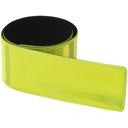 Hitz neon safety slap wrap 102164
