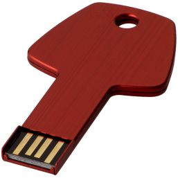 Key USB 4GB rood 123519