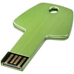 Key USB 4GB groen 123519