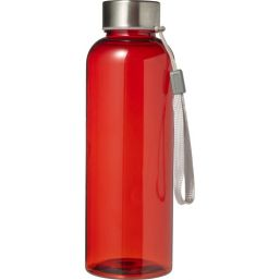 Tritan drinkfles (500 ml) rood 8941